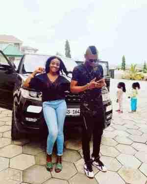 22-Year-Old Ghanaian Striker, Patrick Twumasi, Buys A Mansion (Photos)